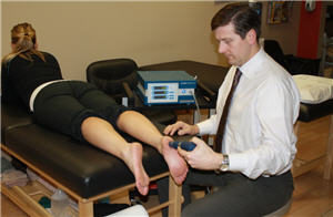 Common Conditions treated with Shockwave Therapy