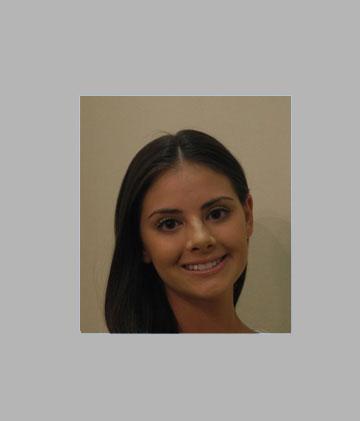 Natalie Langstaff, BHScPT