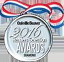 Oakville Beaver Diamond Award